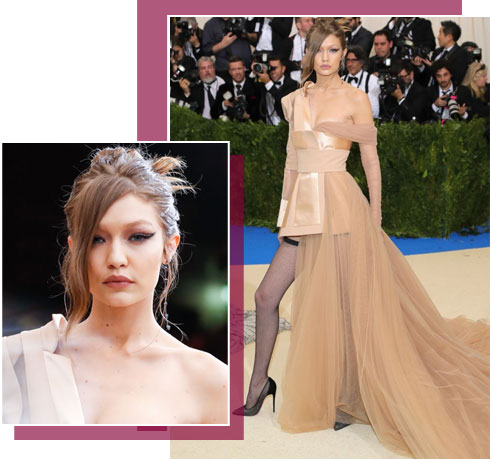 MET Gala '17 : Fashion's Biggest Night Out| 3