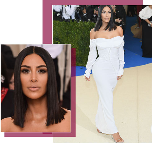MET Gala 17 : Fashions Biggest Night Out - 6