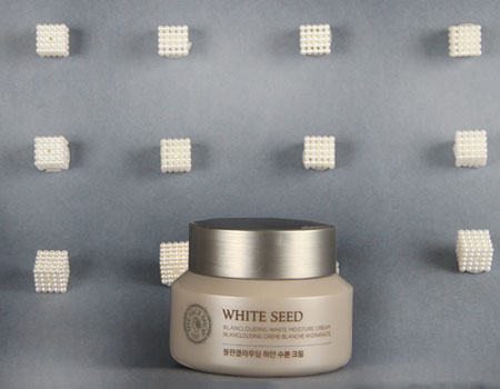 In Review: The Face Shop White Seed Brightening Skincare Range| 3