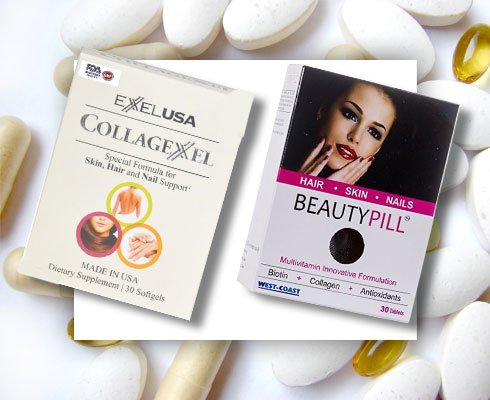 Skin & Hair Supplements - Beauty Supplements for Hair & Skin | Nykaa's Beauty Book 6