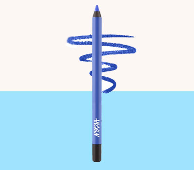 In Review: Nykaa GLAMOReyes Eye Pencil| 3