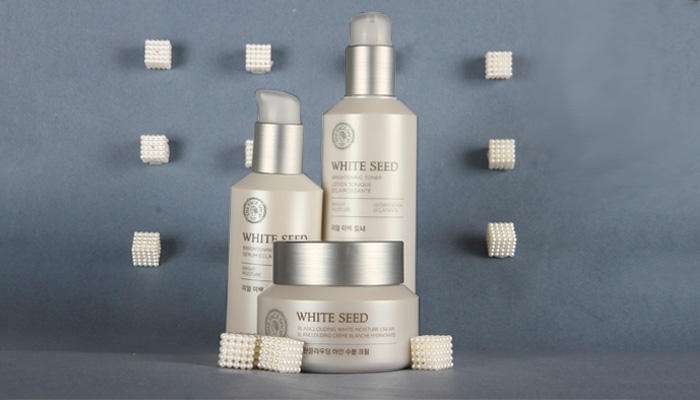 In Review: The Face Shop White Seed Brightening Skincare Range| 1