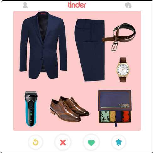 Latest Men's Fashion - Men's Style Guide for Your Next Tinder Date | Nykaa's Beauty Book 1