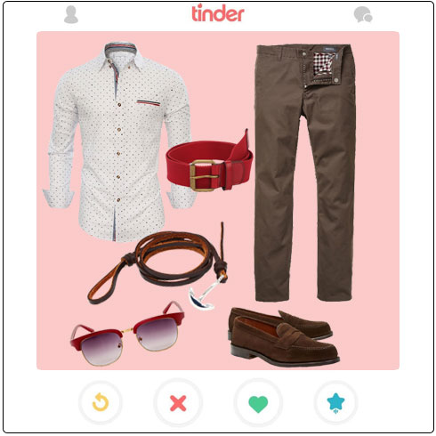 Latest Men's Fashion - Men's Style Guide for Your Next Tinder Date | Nykaa's Beauty Book 2