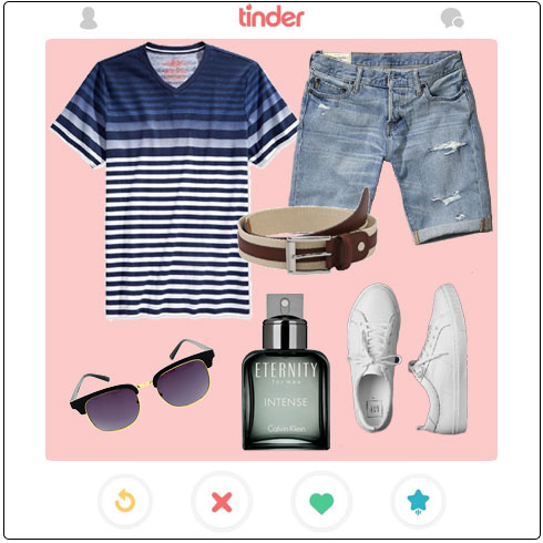 Latest Men's Fashion - Men's Style Guide for Your Next Tinder Date | Nykaa's Beauty Book 3