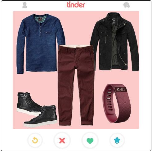 Latest Men's Fashion - Men's Style Guide for Your Next Tinder Date | Nykaa's Beauty Book 4