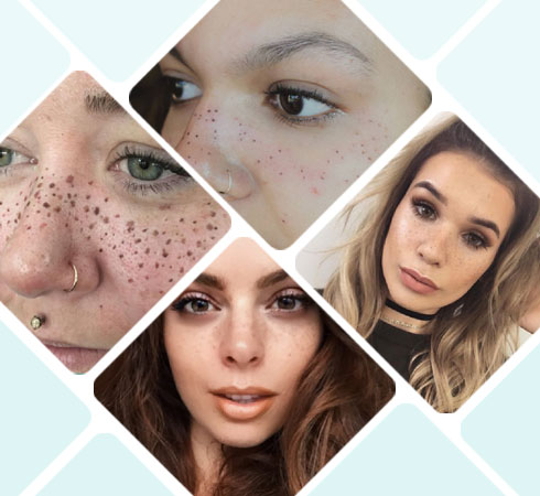 Latest Makeup Trends of 2017 - Beauty Trends that are the BOMB | Nykaa's Beauty Book 4