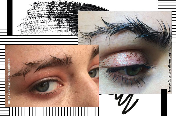 Millennial Brow Trends You Need To Know Now - 2