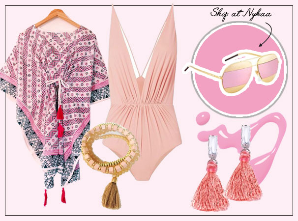 5 Millennial Pink Outfits To Keep You Lookin Lit - 3
