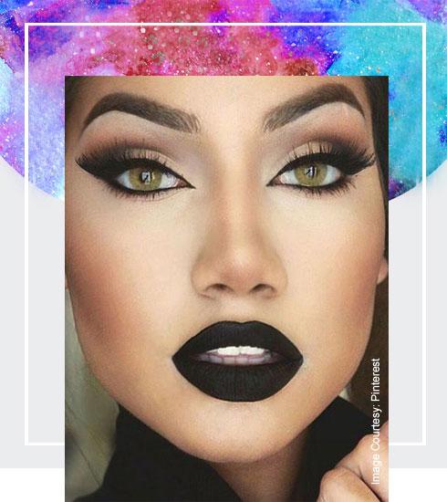 Zodiac Makeup - Astrology Inspired Makeup for the Millennial Woman   Nykaa's Beauty Book 1