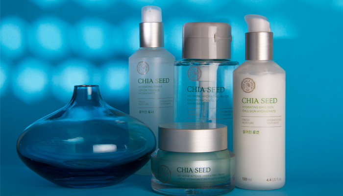 In Review: The Face Shop Chia Seed Range| 1