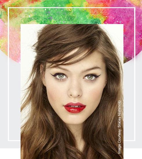 Zodiac Makeup - Astrology Inspired Makeup for the Millennial Woman   Nykaa's Beauty Book 15