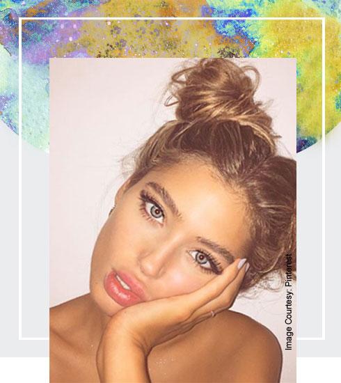 Zodiac Makeup - Astrology Inspired Makeup for the Millennial Woman   Nykaa's Beauty Book 57