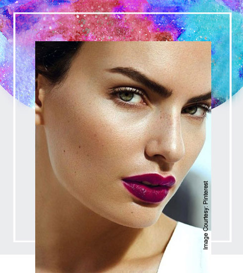 Zodiac Beauty: Stellar Looks For Every Star Sign - 15