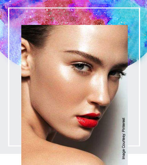Zodiac Makeup - Astrology Inspired Makeup for the Millennial Woman   Nykaa's Beauty Book 8