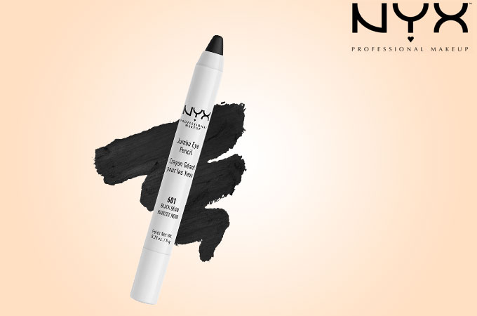 Be Beautiful. Be Confident. With the latest launches from NYX Professional Makeup| 4