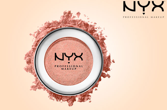 Be Beautiful. Be Confident. With the latest launches from NYX Professional Makeup| 7