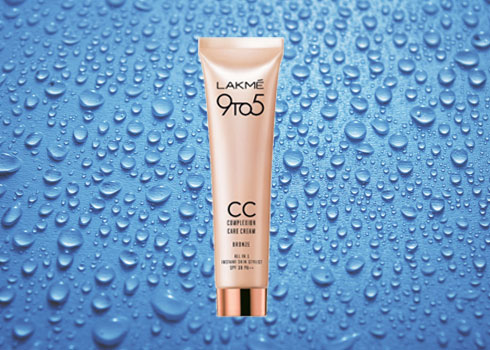 Monsoon Essentials: Waterproof Makeup - 5