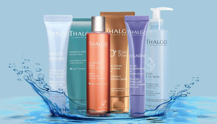 In Review: Marine Beauties from Thalgo - 1
