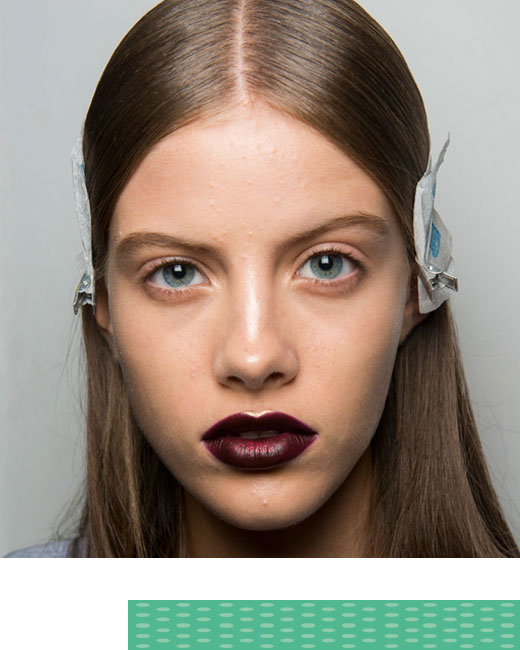 Runway to Reality: Our favorite 2017 beauty trends| 7