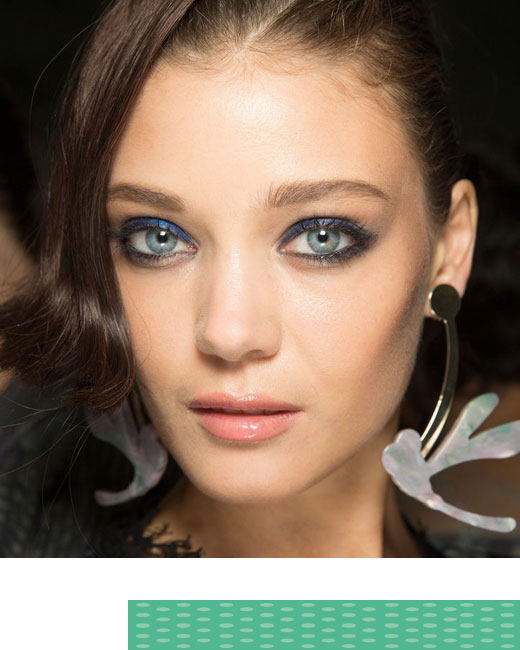 Runway to Reality: Our favorite 2017 beauty trends| 22