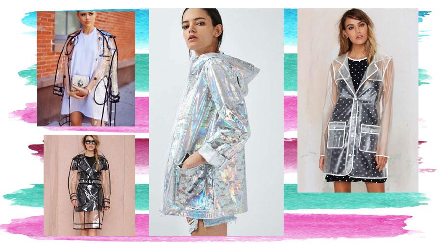 Monsoon Fashion Trends & Tips: Rain-Proof Your Closet | Nykaa's Beauty Book 5