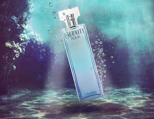AQUA CRUSH: Signature Scents Were Crushing On - 2