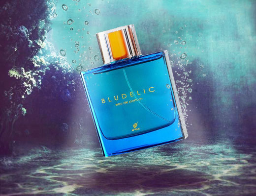 Top Perfumes for Women - Aqua Fresh Fragrances We're Crushing On | Nykaa's Beauty Book 4