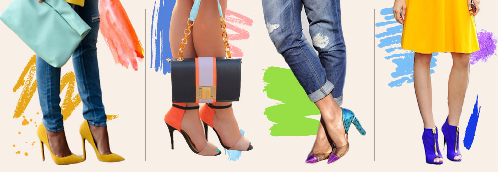 Color Block Fashion- The Color Blocking Look Trending Right Now| Nykaa's Beauty Book 2
