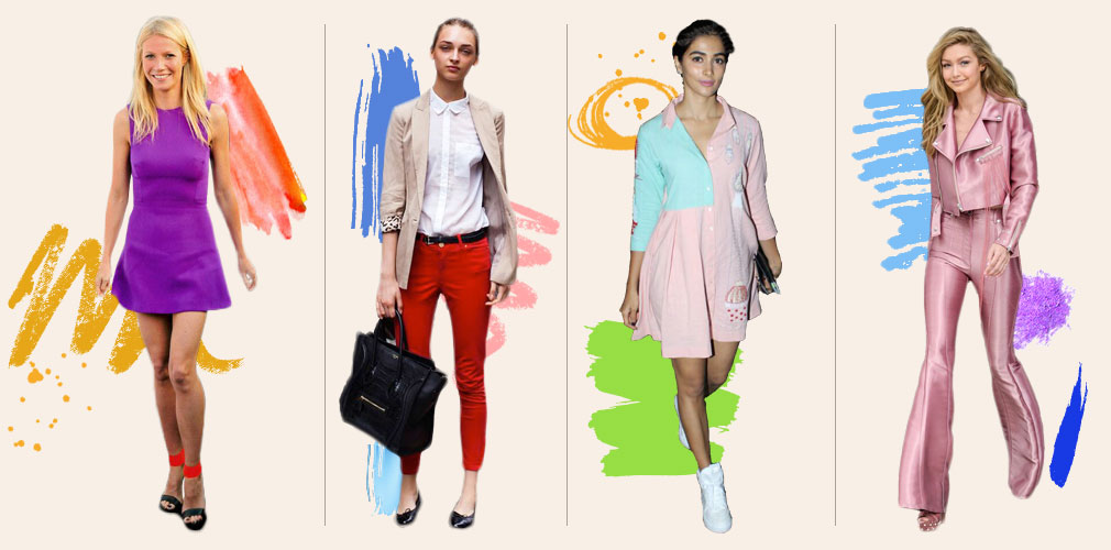 Color Block Fashion- The Color Blocking Look Trending Right Now| Nykaa's Beauty Book 3