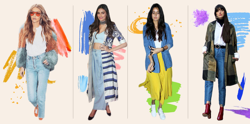 Color Block Fashion- The Color Blocking Look Trending Right Now| Nykaa's Beauty Book 5