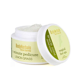 Soothing Foot Scrubs for Worn Out Feet - 31