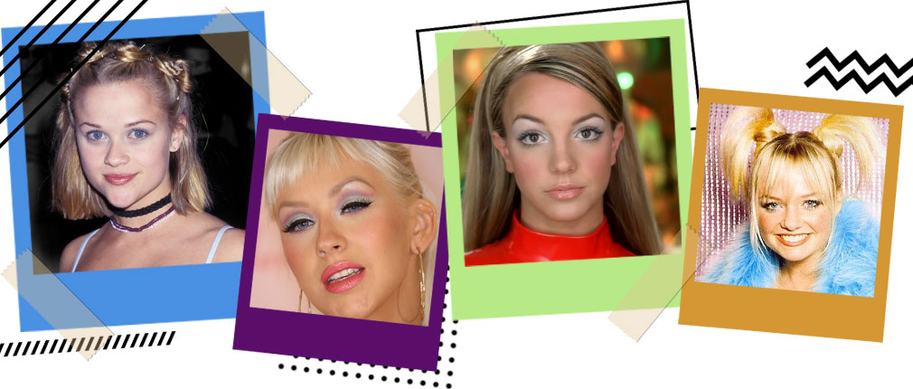 90s NOSTALGIA: The decades defining makeup looks are back! - 3