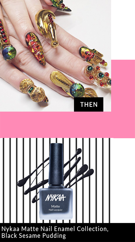 Bad Makeup & Beauty Trends That Shouldn't Come Back   Nykaa's Beauty Book 27