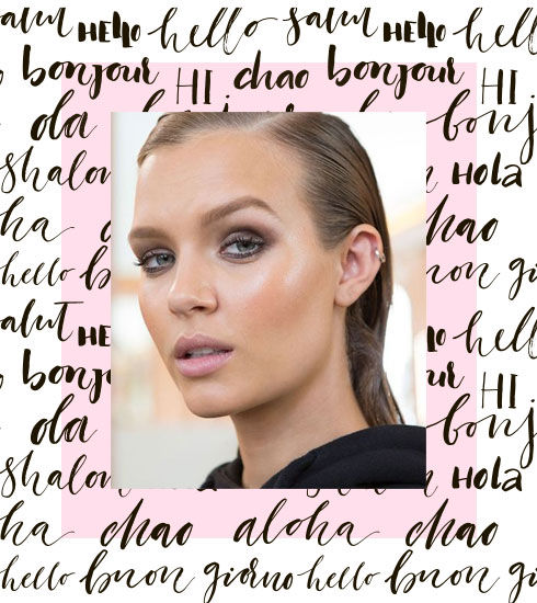 Draping, The New Contouring: Blush 101 - 2