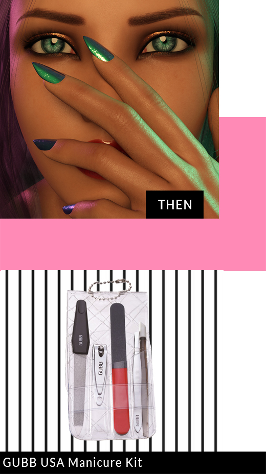 Bad Makeup & Beauty Trends That Shouldn't Come Back   Nykaa's Beauty Book 21