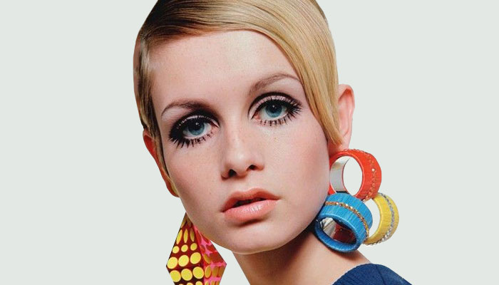 Lash Perfect: How to Get Twiggy Eyes - 1