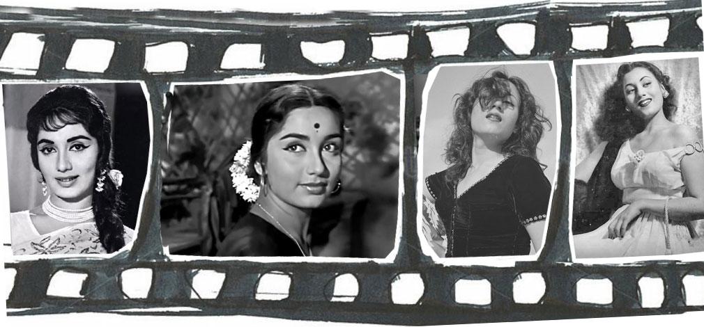 Bollywood Fashion - Rummaging Through Bollywood Makeup & Styles   Nykaa's Beauty Book 3