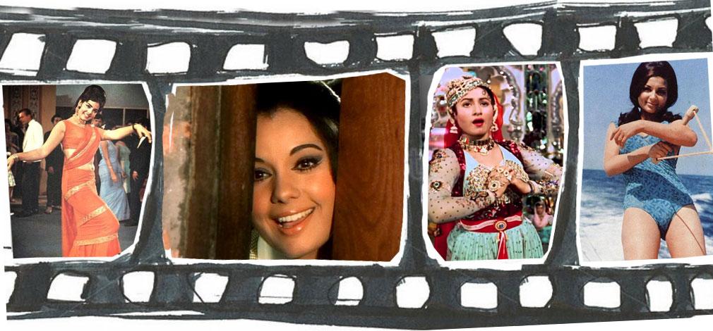 Bollywood Fashion - Rummaging Through Bollywood Makeup & Styles   Nykaa's Beauty Book 5