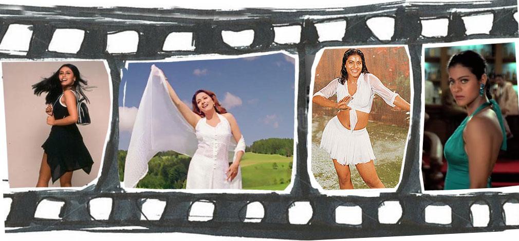 Bollywood Fashion - Rummaging Through Bollywood Makeup & Styles   Nykaa's Beauty Book 11