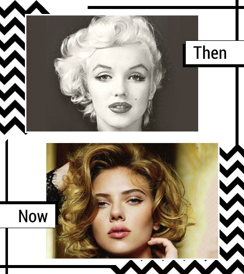 Retro Hairstyles for Women - '60s Hairstyles of Celebrities | Nykaa's Beauty Book 2