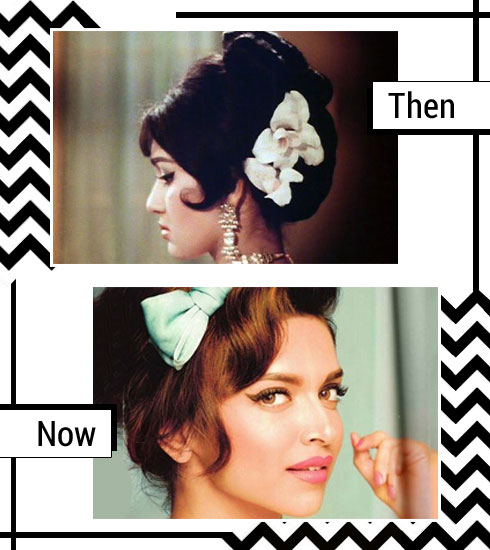 Retro Hairstyles for Women - '60s Hairstyles of Celebrities | Nykaa's Beauty Book 3