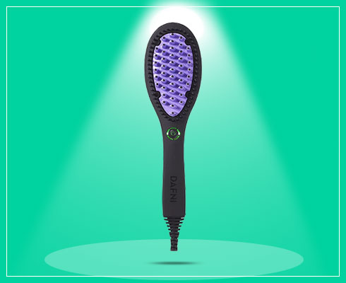 Carry The Salon In Your Bag With Dafni - 1