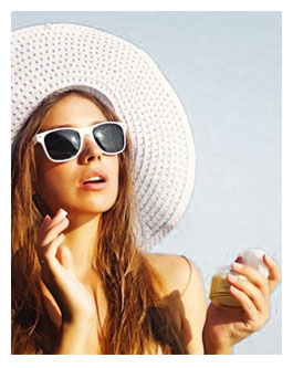 Busted! Ten skin care myths uncovered! 3
