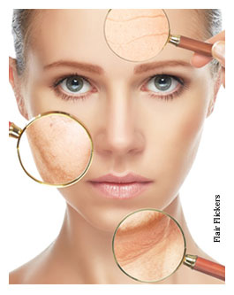 Busted! Ten skin care myths uncovered! 10