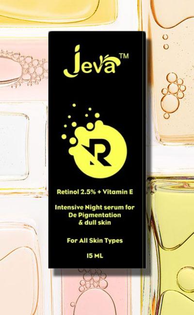 Retinol creams, your skins new best friend - 2