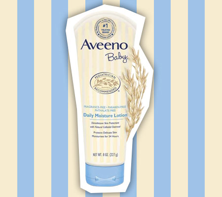 In Review: The Aveeno Baby Range| 1