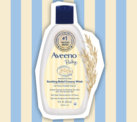 In Review: The Aveeno Baby Range| 3