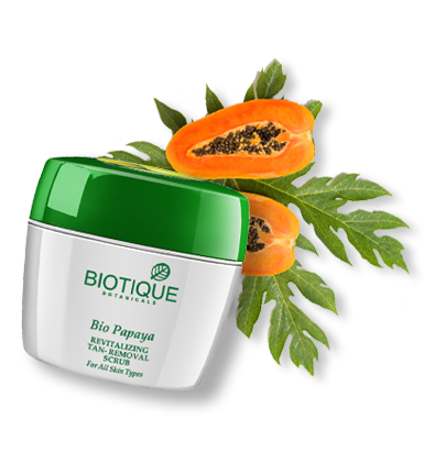 Naturally Speaking: New Launches from Biotique| 3