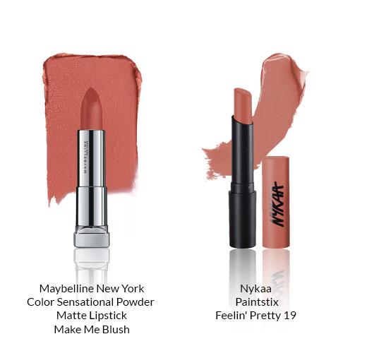 Nude Lipstick Shades for Dark, Medium & Fair Skin | Nykaa's Beauty Book 6